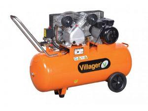 Kompresor VILLAGER VAT VE 100L
