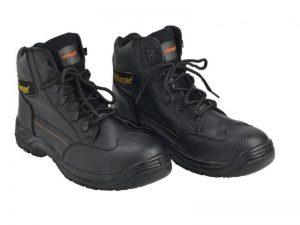 Pracovné topánky VILLAGER VSS 14