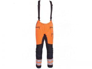 Pilčícke nohavice strakmi VILLAGER VPT 15