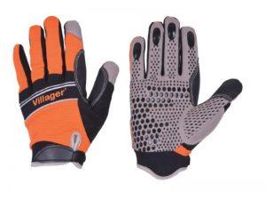 Pracovné rukavice VILLAGER VWG 15