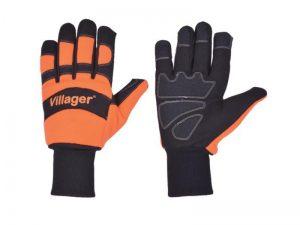 Antivibračné rukavice VILLAGER VPG 15