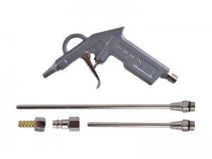 Ofukovacia pištoľ VILLAGER