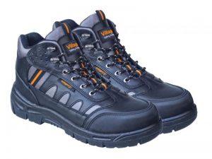 Bezpečnostné pracovné topánky VILLAGER VSS 171 AB