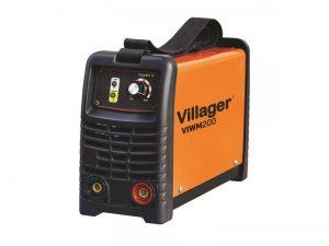 Zváračka VILLAGER VIWM 200