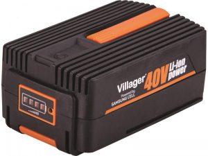 Batéria prekosačky VILLAGER VILLY (40V / 4Ah)