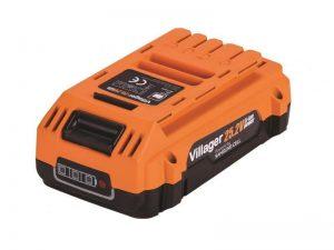 Batéria VILLAGER 25.2V / 2Ah