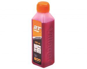 2-taktný olej VILLAGER, 100 ml