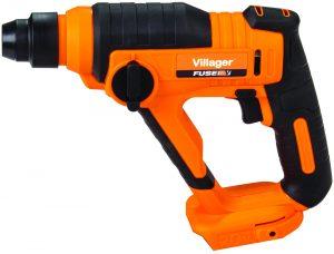 Akumulátorové vŕtacie kladivo VILLAGER FUSE VLN 0120 (bezbatérie anabíjačky)
