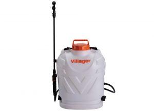Akumulátorový postrekovač VILLAGER FUSE VBS 1620 (1x batéria, 1x nabíjačka)
