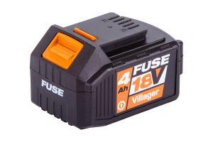 Batéria VILLAGER FUSE 18 V/ 4 Ah