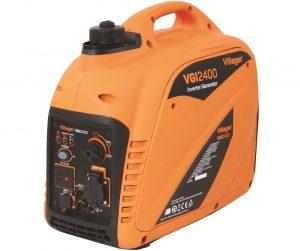 Elektrocentrála Invertor VILLAGER VGI 2400