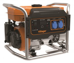 Elektrocentrála VILLAGER VGP 2700 S