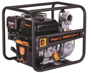 Motorové vodné čerpadlo VILLAGER HPWP 30 P