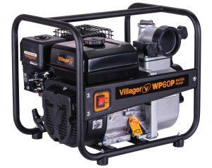 Motorové vodné čerpadlo VILLAGER WP 60 P