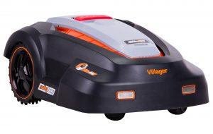 Robotická kosačka VILLAGER VILLYBOT