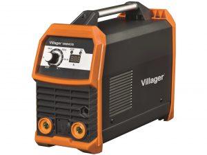 Zvárací invertor VILLAGER VIWM 175