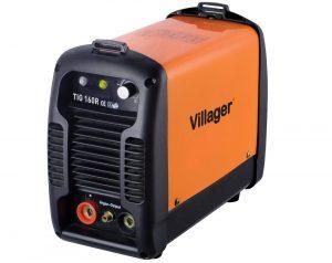 Zvárací invertor VILLAGER TIG 160 R