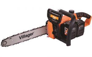 Akumulátorová reťazová píla VILLAGER FUSE VBT 1440 (bezbatérie anabíjačky)
