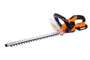 Akumulátorové nožnice naživý plot VILLAGER FUSE VHT 4420 (bezbatérie anabíjačky)